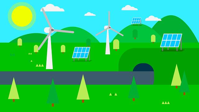 Pourquoi l'énergie photovoltaïque est-elle la principale source d'énergie durable et renouvelable ?