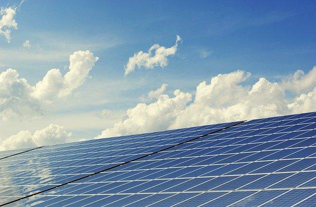 Les différents composants des panneaux solaires