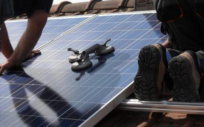 Les meilleurs constructeurs de panneaux solaires