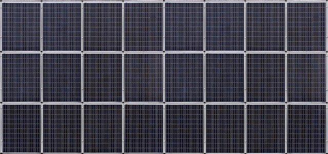 Les matériaux et les types d'installations du solaire photovoltaïque
