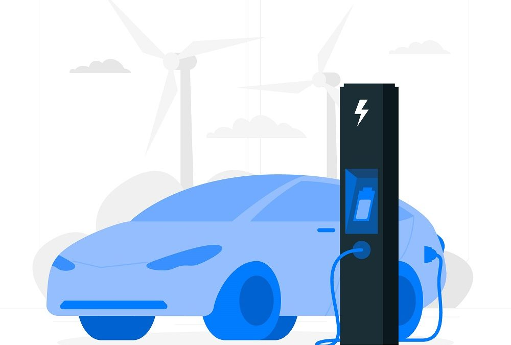Recharger les voitures électriques sans fil pendant qu'elles roulent… ça sera bientôt possible !