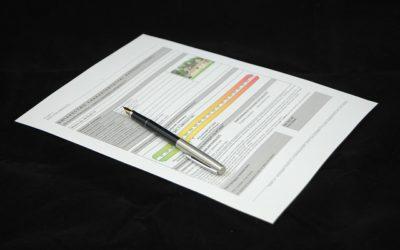 Le diagnostic de performance énergétique pour une location