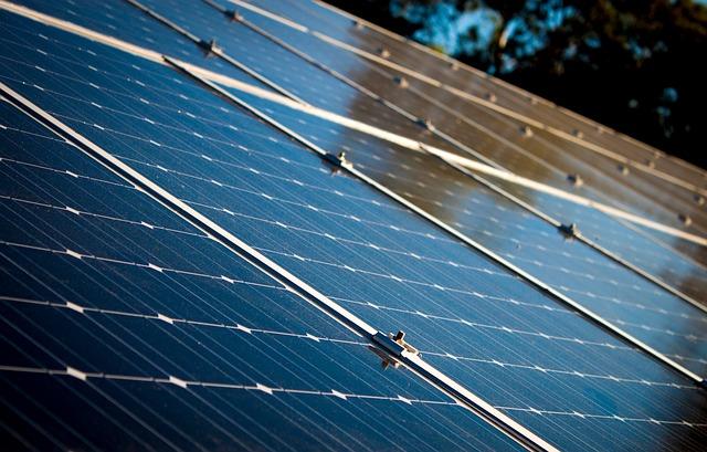 La France ajoute 176 MW d'énergie solaire au cours des trois premiers mois de l'année