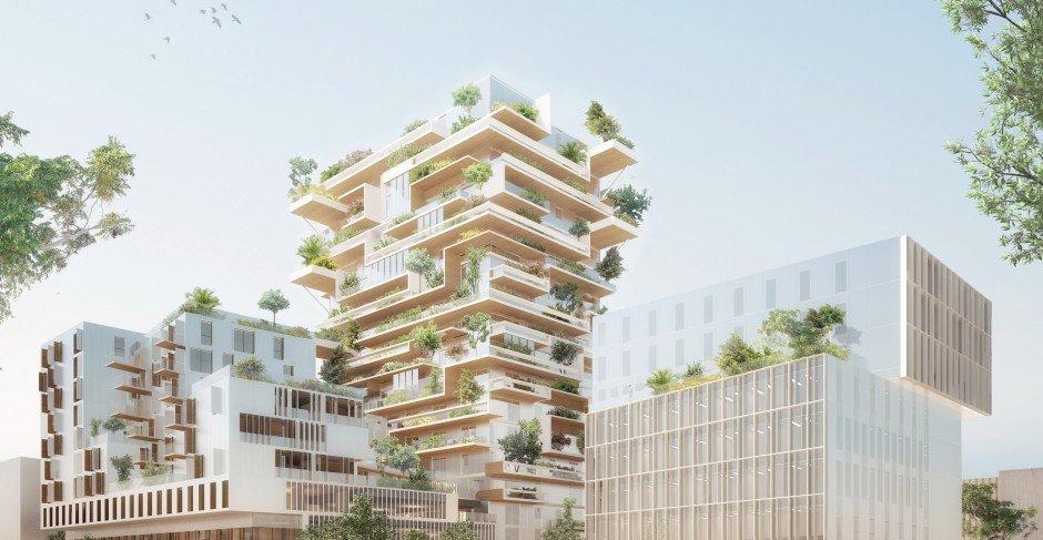 La prise de conscience environnementale dans la promotion immobilière