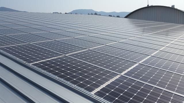 La France adopte le solaire pour la viticulture, l'arboriculture et le maraîchage
