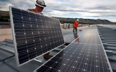 Les grands avantages de l'énergie solaire à usage résidentiel