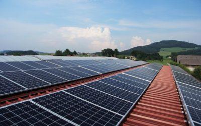 La chute des prix de l'énergie solaire présage un avenir prometteur pour l'électricité propre