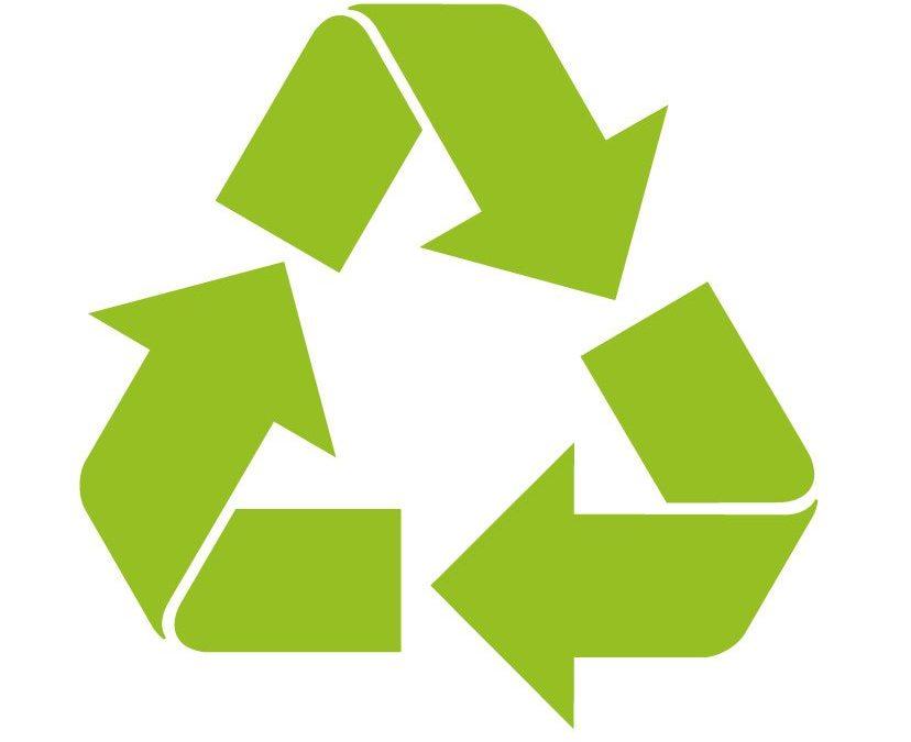 Quand un assureur soutient le recyclage textile