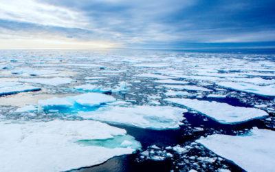 La fonte des glaces océaniques : un inquiétant constat
