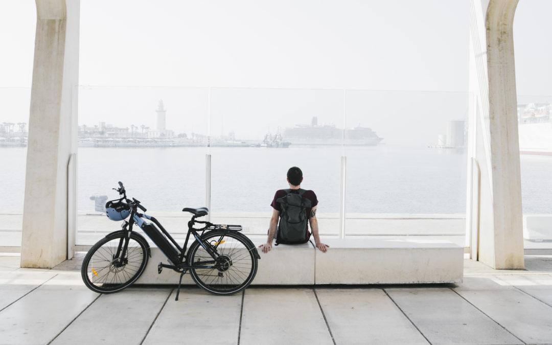vélo électrique ebike