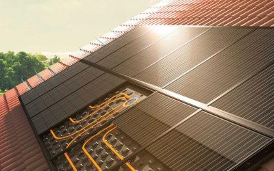 Tout savoir sur l'aérovoltaïque