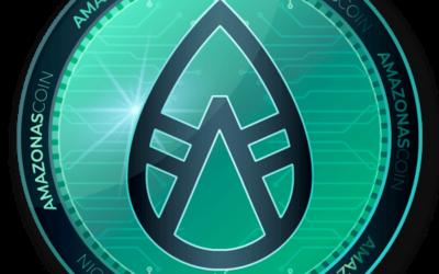 La cryptomonnaie Amazonascoin