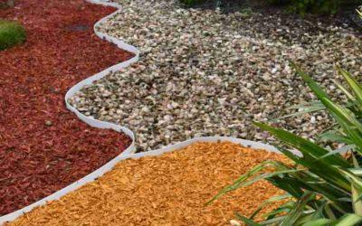 Idée jardin : le paillis végétal