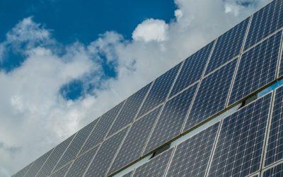 Actualités : l'université de Richmond, en Virginie produit 100% de son électricité grâce à l'énergie solaire