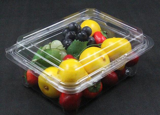 Emballages fruits et légumes : quelles alternatives au plastique ?