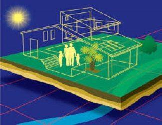 L'impact de la géobiologie sur les habitations