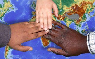 La fondation Kevin Dodelande for Africa