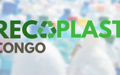 RecoPlast Congo, la start-up écolo !