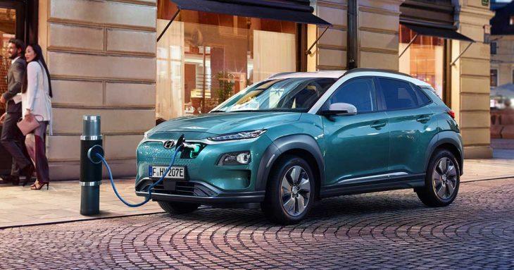 Un contexte favorable aux véhicules électriques