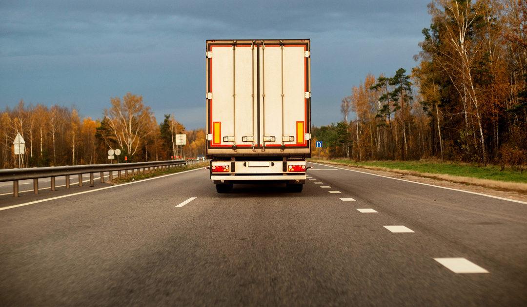 Le renouvellement de l'engagement des acteurs du transport routier et de la chaîne logistique pour l'environnement