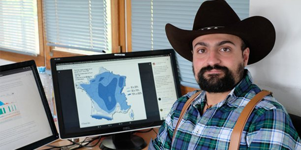 Serge Zaka, le scientifique passionné par les orages