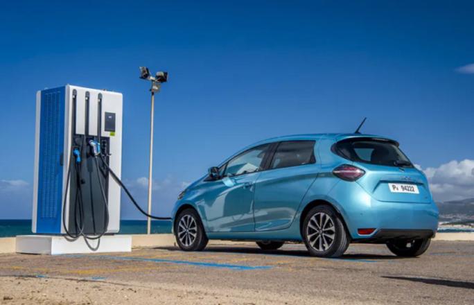 Ventes auto : le boom des voitures électriques ?